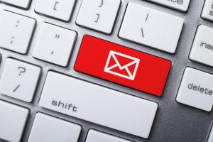 Homes via Email