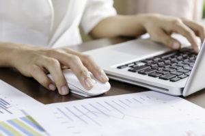 Property Organizer Login / Register