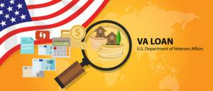 VA Loan mortgage
