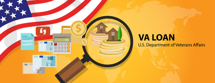 VA Loan mortgage