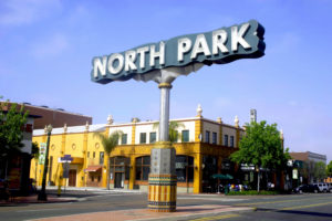north park